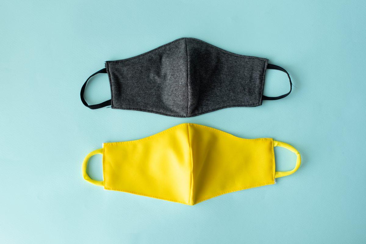 Pocket Cloth Mask Tutorial